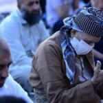 Irak'ta Kovid-19'un üçüncü dalgasından kaynaklı 160 bin vaka tespit edildi