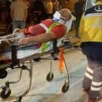 Kadıköy-Kozyatağı metro şantiyesinde feci kaza!