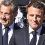 Le Figaro: Macron, ülkeyi yönetirken Sarkozy'nin etkisinde kalıyor