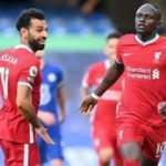 Liverpool, ikinci yarıda kendine geldi