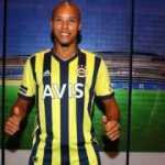 Fenerbahçeli Marcel Tisserand milli maçta sakatlandı!