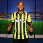 Marcel Tisserand, resmen Fenerbahçe'de!