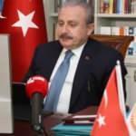 Mustafa Şentop, Özbekistan Yasama Meclisi Başkanı ile görüştü!