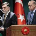 Resmi Gazete'de yayınlandı: Türkiye ile Libya arasında yeni anlaşma