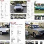 Sahibinden sıfır araç fiyatına satılan 20 yaş üstü ikinci el araç modelleri! İşte araç ilanları