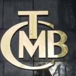 TCMB'nin toplam rezervleri arttı