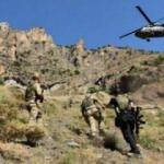 Son dakika: TSK duyurdu! PKK'ya şok darbesi...