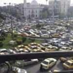 Suriye'de Esed rejiminin kontrolündeki bölgelerde yakıt krizi yeniden başgösterdi