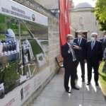 TBMM Başkanı Şentop ve Başkan Erdoğan'ın eşi Emine Erdoğan'dan anlamlı ziyaret