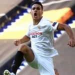 Tottenham, Real Madrid'den transfer yaptı: Reguilon