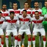 FIFA'dan tarihi Milli Takım kararı!