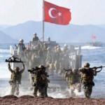 Montrö gereği, Türkiye isterse Boğazları kapatıp adalara harekat düzenleyebilir