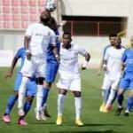 Tuzlaspor 3 puanı tek golle aldı