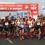 Vodafone İstanbul Yarı Maratonu'nda yollar sporseverler için açılacak!