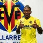 Villarreal, Pervis Estupinan'ı renklerine bağladı