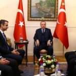 Yunanistan'dan Türkiye açıklaması: Görüşmeye hazırız