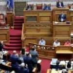 Yunanistan'ın 10 milyar euroluk silahlanma programı muhalefeti kızdırdı