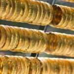 25 Eylül Altın fiyatları çakıldı | Gram Altın Çeyrek Altın Bilezik alış satış fiyatı