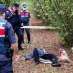 2 gün önce kaybolan adam fındık bahçesinde ölü bulundu