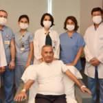73 yaşında 4 ay sonra taburcu olmuştu! Hastaneden dudak uçuklatan fatura...