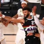 Denver Nuggets seride ilk galibiyetini aldı
