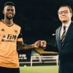 Barcelona'dan Wolverhampton'a! 30 milyon euro