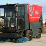 Kademe'den belediyelere yerli ve milli araç