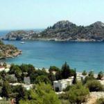 Ali Ağaoğlu Marmaris'teki adasını satışa çıkardı