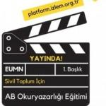 AB İzleme Ağı Projesi'nin dijital platformu İZLEM hayata geçirildi