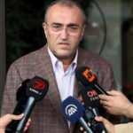 Abdurrahim Albayrak'tan istifa iddialarına yanıt