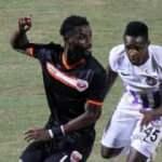 Adanaspor ile Keçiörengücü'nden golsüz beraberlik