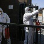 Ağrı'da Kovid-19 karantinasına uymayan 3 kişiye 9 bin 450 lira ceza