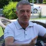 Ahmet Ağaoğlu'ndan Sörloth değerlendirmesi