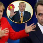 Almanya'dan Yunanistan'a Ege Adaları çağrısı: Askerlerini geri çek