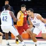 Anadolu Efes sezonu farklı açtı