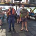 Sahil Güvenlik affetmedi: 10 tekneye ceza yağdı