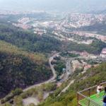 Batı Karadeniz'in 'orman denizi' Ihlamur teras