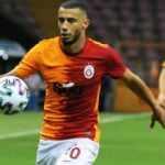 Belhanda: Şimdilik Galatasaray'dayım!