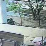 Bodrum'da korkunç olay! Tanımadığı kadını bayıltana kadar dövdü
