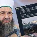 Cübbeli'den CHP'li Bekaroğlu'nun iddiasına cevap