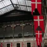 Danimarka'da düğünlere kısıtlama kararı