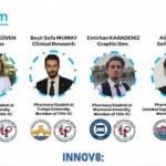 Dünya Eczacılar Günü'nde Türk öğrencilerden uluslararası başarı