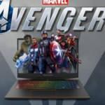 Excalibur oyun bilgisayarı şimdi Marvel's Avengers oyun hediyeli!