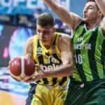 Fenerbahçe Beko açılış maçında kazandı