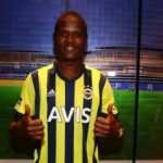 Fenerbahçe'de Samatta ve Sangare'nin lisansı çıktı
