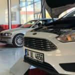 Ford'dan her marka ve model için ekspertiz hizmeti