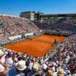 Fransa Açık'a 1000 seyirci alınacak