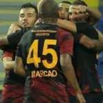 Galatasaray, Avrupa'da tur peşinde