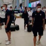 Galatasaray'ın rakibi Hajduk Split İstanbul'da