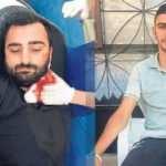 Kadir Songür'ü jiletle boğazından yaralamıştı: 20 yıl hapis cezası aldı